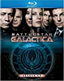 Battlestar Galactica: Season 4.5 [Blu-ray]