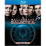 Battlestar Galactica: Season 4.5 [Blu-ray]by Edward James Olmos
