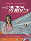 img - for Today's Medical Assistant - Text and Virtual Medical Office Package: Clinical and Administrative Procedures, 1e book / textbook / text book