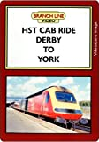 HST Cab Ride: Derby to York - Railway DVD