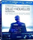 Salle de nouvelles: Saison 3 [Blu-ray + copie numérique]