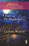 img - for A Face in the Shadows (Reunion Revelations) book / textbook / text book