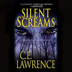 Silent Screams Audiobook