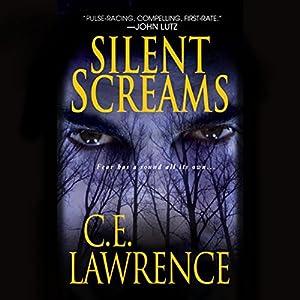 Silent Screams Hörbuch