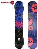 Rossignol - Snowboard Rossignol District LTD -