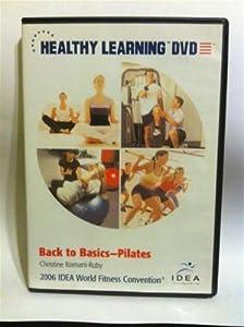 Back To Basics: Pilates