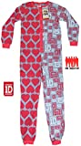 Girls Onesie All Inn One Jumpsuit Pyjamas One Direction 1D 6-16 Years