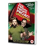 The Friday Night Project - Unleashed [DVD]by Alan Carr