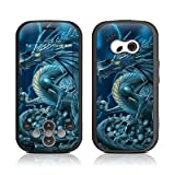 Abolisher Design Protective Skin Decal Sticker for LG Neon Cell Phone