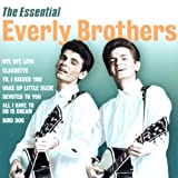 Everly Brothers The Essential Everly Brothers