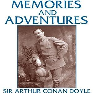 Memories and Adventures Audiobook
