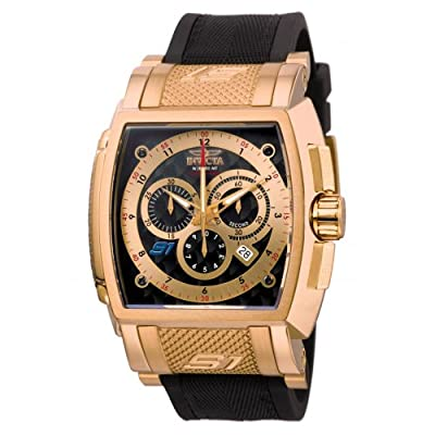 Invicta S1 Touring Sport Quartz Chronograph Mens Watch 1083