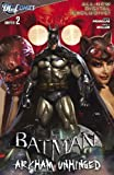 img - for Batman: Arkham Unhinged #2 book / textbook / text book