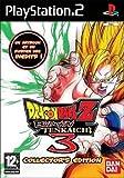 echange, troc Dragon Ball Z Tenkaichi 3 Collector