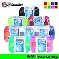 SIA High Visability Armband ID License Holder - Doorstaff, Security And Nightclub Supervisors
