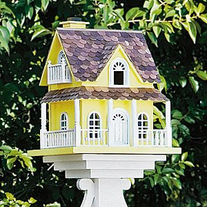 Cheap Home Bazaar HB-2022Y Hobbit House – Yellow (HB-2022Y)