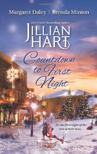 Image of Countdown to First Night: Winter's Heart\Snowbound at New Year\A Kiss at Midnight