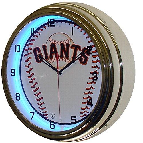 San Francisco Giants Neon Sign Giants Neon Sign Giants