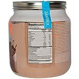 Zantrex High Energy Fat Burning Protein, Chocolate, 1lb. 3oz.