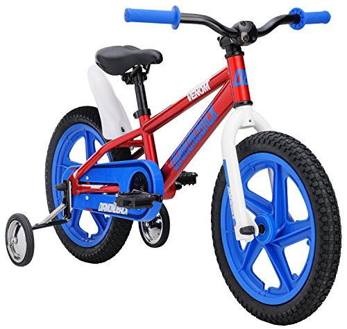 Diamondback-Bicycles-Mini-Venom-Bike-16-Wheels-Gloss-Red