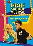 echange, troc N-B Grace - High School Musical, Tome 8 : Tout pour plaire