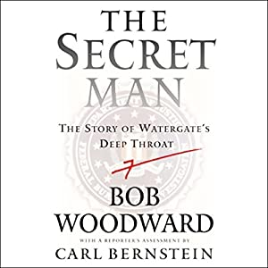 The Secret Man Audiobook