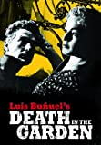 LUIS BUNUEL'S DEATH IN THE GARDEN (Bilingual) [Import]
