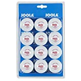 JOOLA 3-Star Table Tennis Training Balls (12 Count)