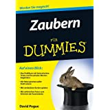 "Zaubern f�r Dummiesvon ""David Pogue"""