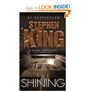 The Shining (Turtleback School & Library Binding Edition) by Stephen King