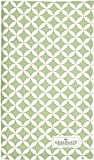 GreenGate Geschirrtuch - Tea Towel - Mai Green