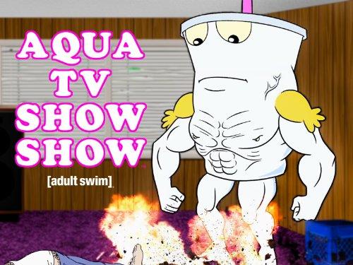 Aqua TV Show Show Season 1