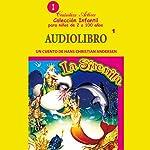 La sirenita [The Little Mermaid]: Un cuento de Hans Christian Andersen | Hans Christian Andersen