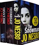 Jo Nesbo Jo Nesbo Collection 3 Books Set Pack RRP : £ 20.97 (The Snowman, The Redbreast, The Devil's Star) (Jo Nesbo Collection)