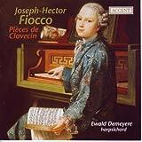 echange, troc Compilation, Ewald Demeyere - Fiocco : Pieces De Clavecin