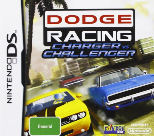 dodge-racing-charger-vs-challenger-nintendo-ds