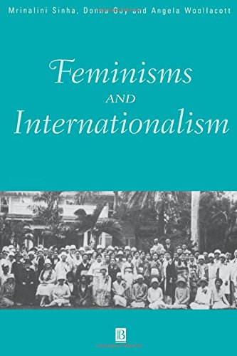 Feminisms and Internationalism