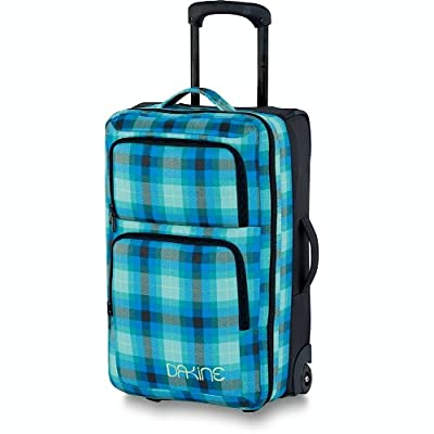 Dakine Carry-On Wheelie Suitcase