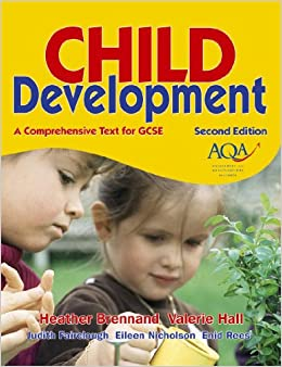 Child development booklet