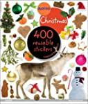 Eyelike Christmas: 400 Reusable Stick...