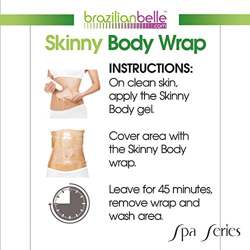 Starting a Body Wrap Business
