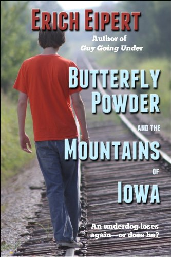 Butterfly Powder and the Mountains of Iowa