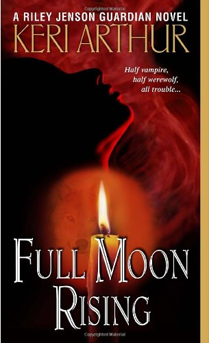 Cover of Full Moon Rising