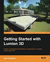 Getting Started with Lumion 3D Front Cover