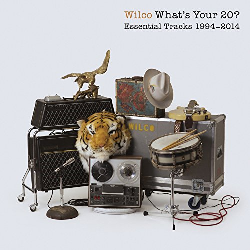 Wilco - What