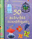 50 activit�s scientifiques