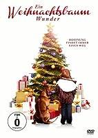 Ein Weihnachtsbaum Wunder