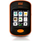 Pyle PGSPW5 GPS Navigation Sporting Unit with Built-In MP3 Player