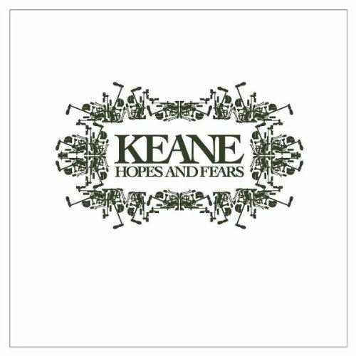 KEANE/HOPES AND FEARS DUAL DISC
