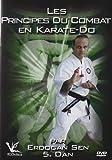 echange, troc Principes du combat en Karate-Do - (Les)